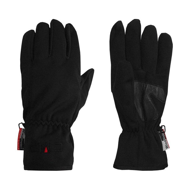 7bea94bcba7 CMP dámské fleecové rukavice