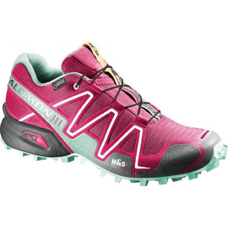 Salomon dámské sportovní běžecké boty SPEEDCROOS 3 GTX  3fe5904182