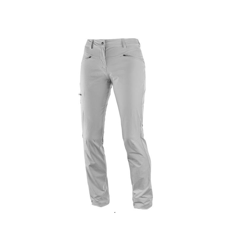 Salomon dámské sportovní kalhoty WAYFARER PANT W e8f781b959