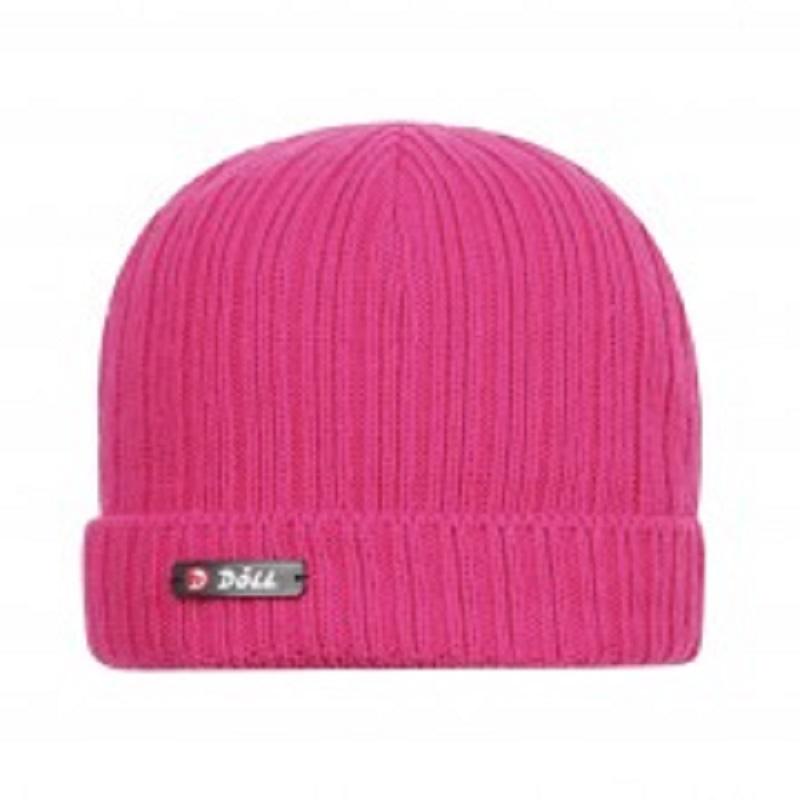 Döll dívčí zimní čepice  de13ec0022