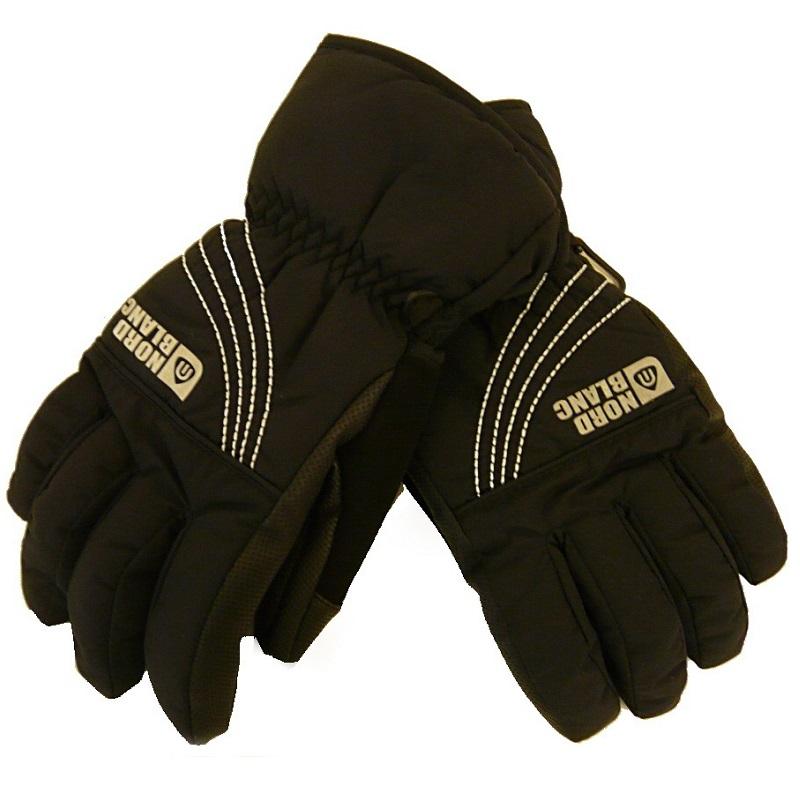 Nordblanc lyžařské dámské rukavice SCOUT  426e37acf1