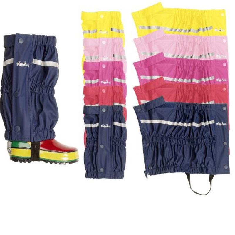 Playshoes dětské návleky do deště e8d2db0488