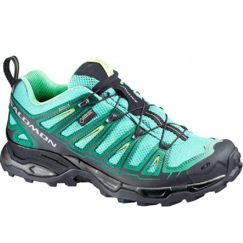 Salomon dámské sportovní boty GoraTex X ULTRA GTX W 369025  830bffdf53