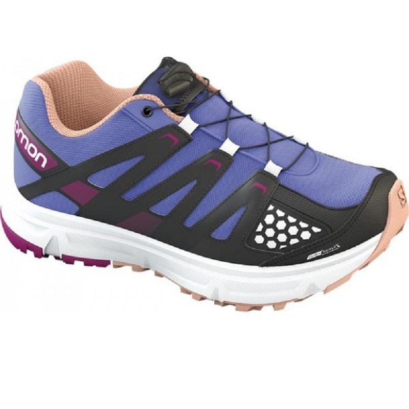 Salomon sportovní dětské boty XR MISSION CSWP 1 7314a3a5db
