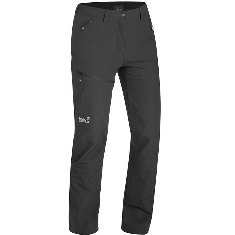 Jack Wolfskin dámské softshellové kalhoty ACTIVATE PANTS WOMEN empty 121bb5c50b