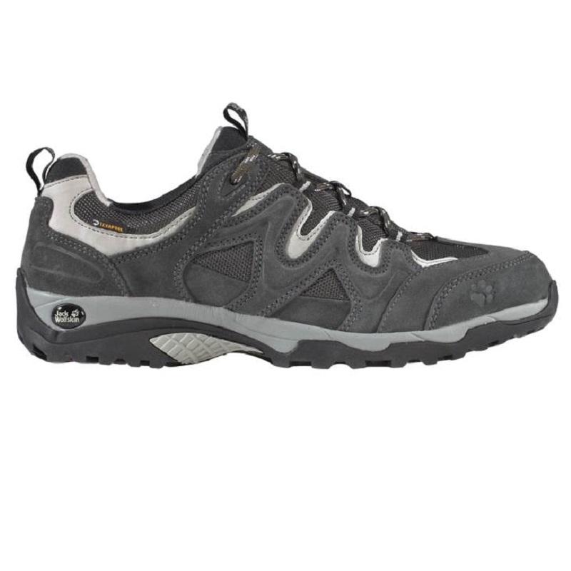 82cf15dd563 Jack Wolfskin pánská outdoorová obuv CANYON HIKER TEXAPORE MEN empty