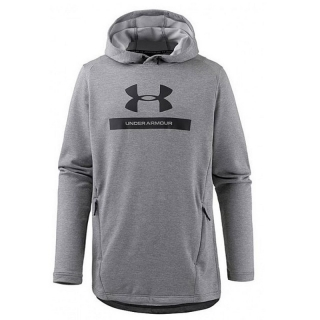 Under Armour Pánská mikina MK1 TERRY GRAPHIC
