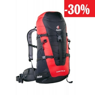 Deuter Outdoorový batoh CRUISE LITE 30