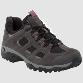 Jack Wolfskin dámská outdoor obuv VOJO HIKE 2 TEXAPORE LOW