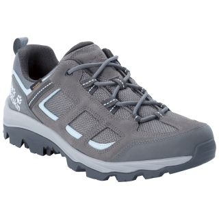 Jack Wolfskin dámská outdoor obuv VOJO HIKE 3 TEXAPORE LOW