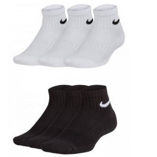 Nike Ponožky EVERYDAY Cushioned Junior  3páry